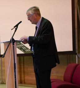 Mark Drakeford, primer ministro de Gales