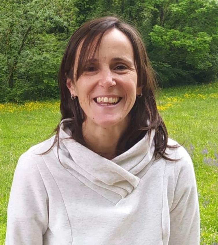 Julieta Laugero