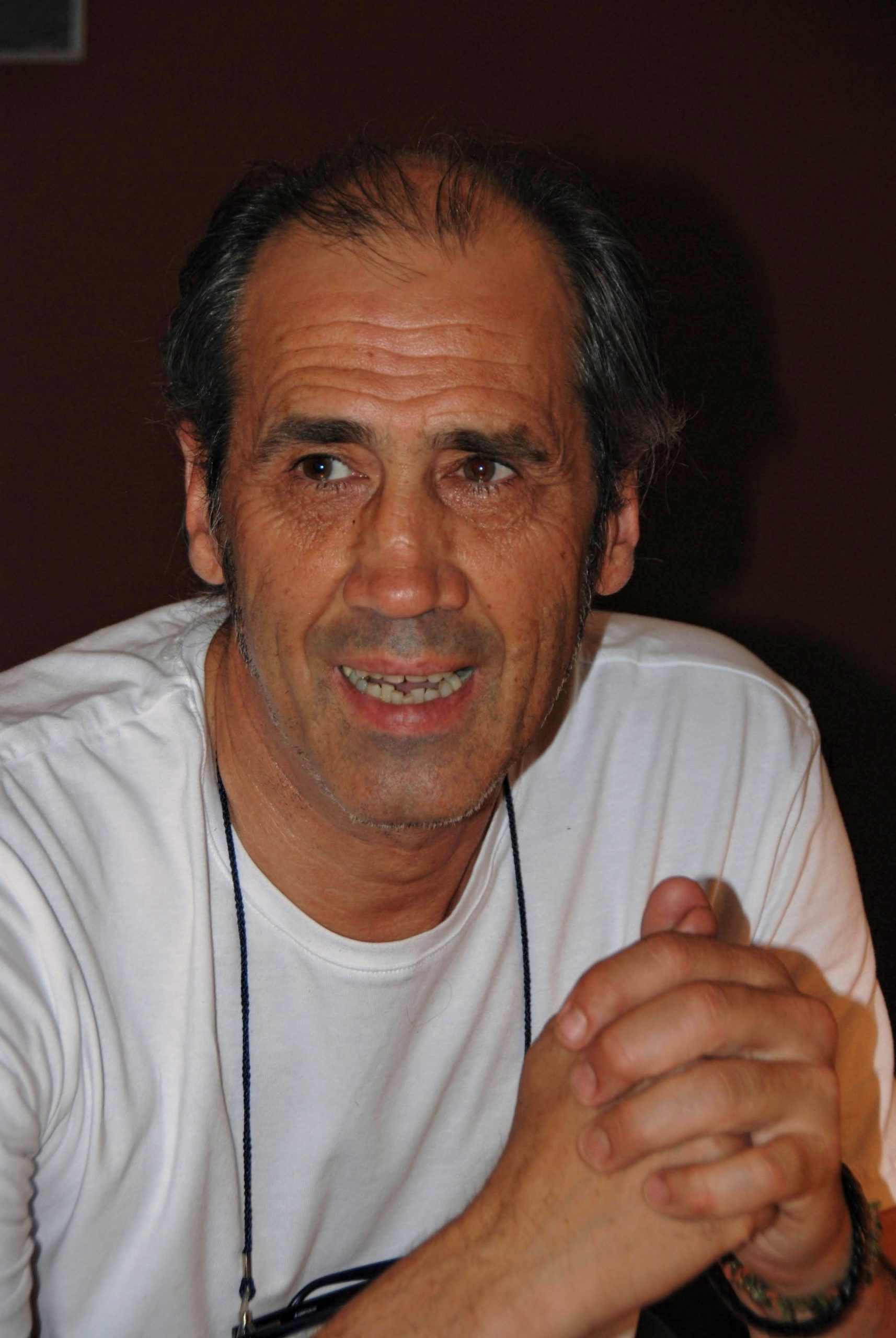 Fernando Palacios
